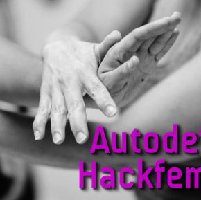 2nda edición: Taller Autodefensas Hackfeministas en Oaxaca!